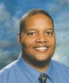 George L Breland, Principal CHS