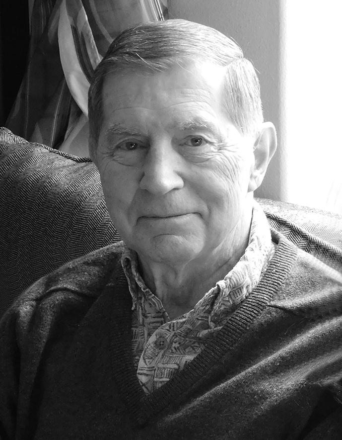 John R Barton