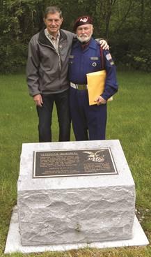 CHS Veterans Memorial