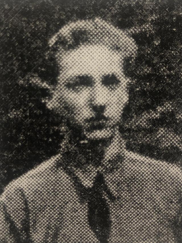 Eugene L. Cummings