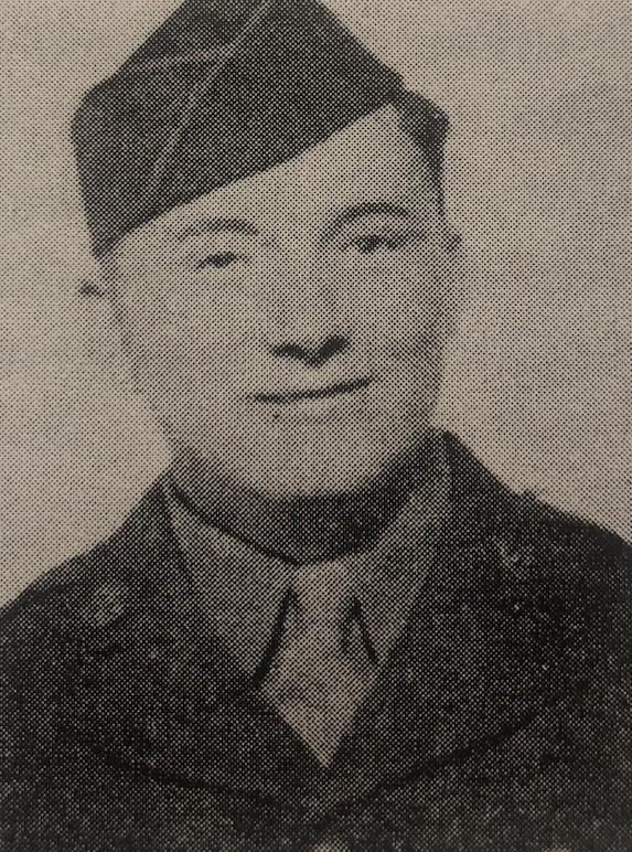Hugh Craven
