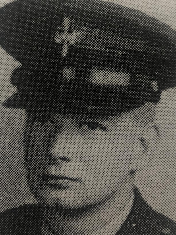 Louis H. Wolfe, Jr.