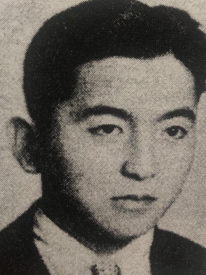 Jero (Jiro) Kanetomi