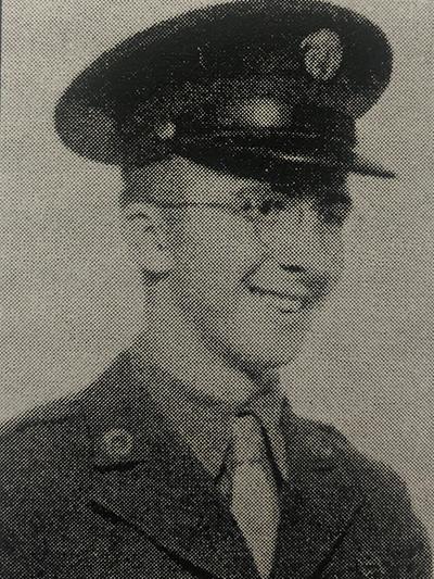 Frederick Morris