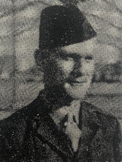 Sidney Carl Beinke