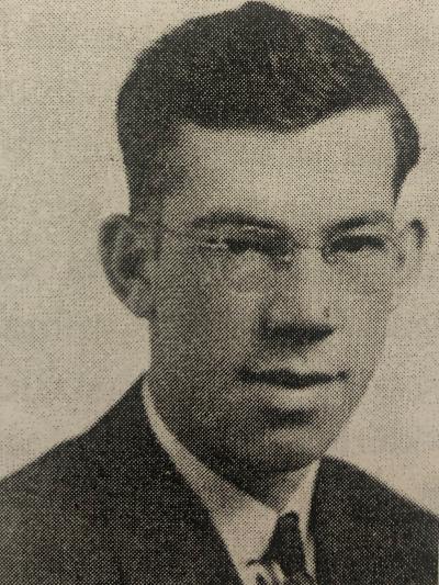 Richard Baggott