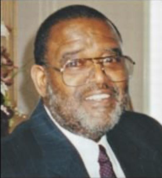 Ventrice Maurice Ingram