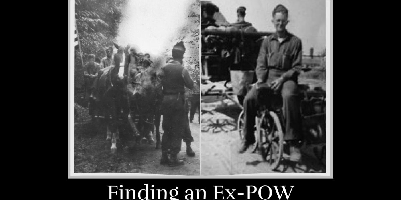 Finding an Ex-POW