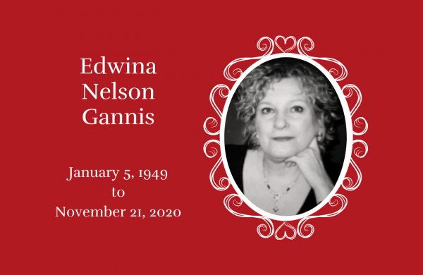 Edwina Nelson Gannis